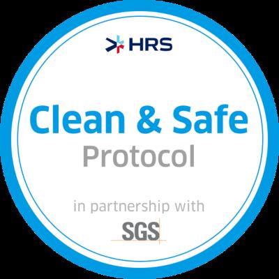 Clean & Safe Protocol